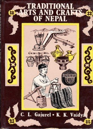 Traditional Arts and Crafts of Nepal
