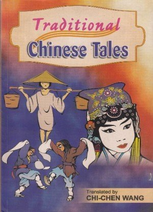 Traditional Chinese Tales
