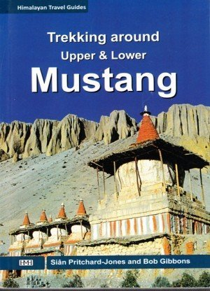 Trekking Around Upper and Lower Mustang