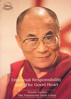 Universal Responsibility and the Good Heart