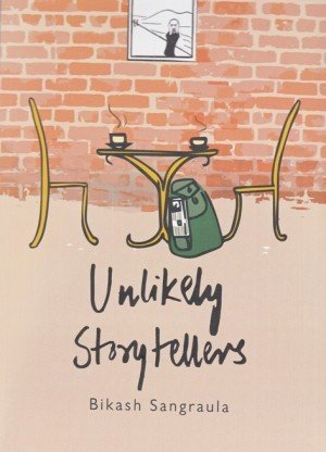 Unlikely Storytellers