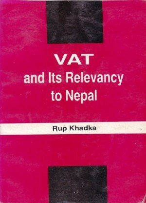 VAT and Its Relevance to Nepal