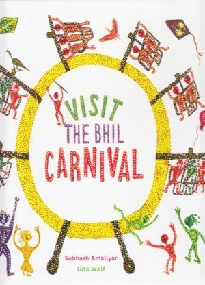 Visit the Bhil Carnival