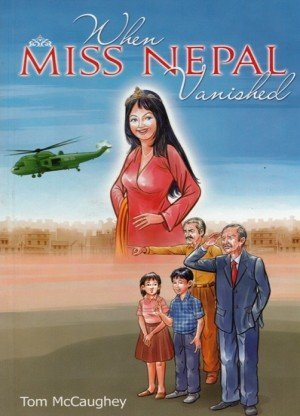 When Miss Nepal Vanished