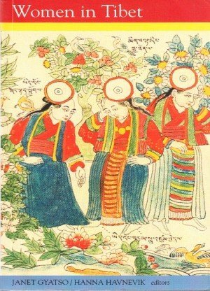 Women in Tibet, Past and Present by