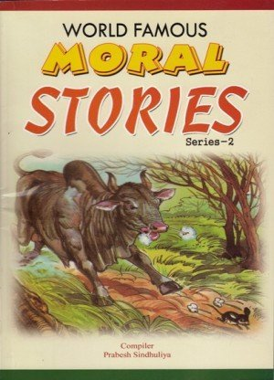 World Famous Moral Stories: Series 2