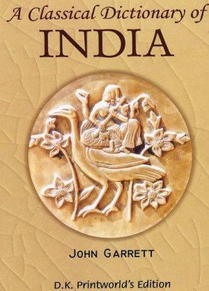 A Classical Dictionary of India