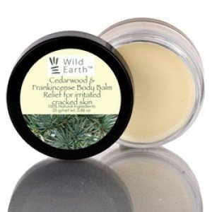 Cedarwood And Frankincense Body Balm