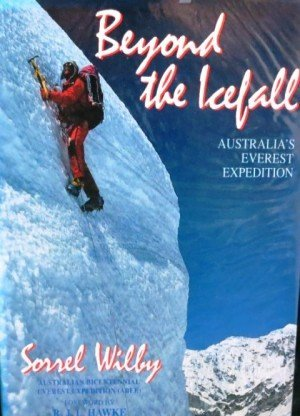 Beyond the Icefall: Australia's Everest Expedition