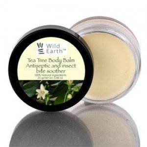 Tea Tree Body Balm