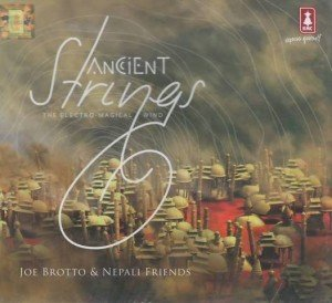 Ancient Strings: The Electro Magical Wind