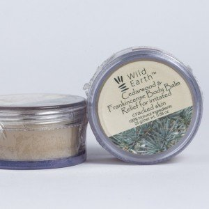Cedarwood And Frankincense Body Balm (25 Gms.)