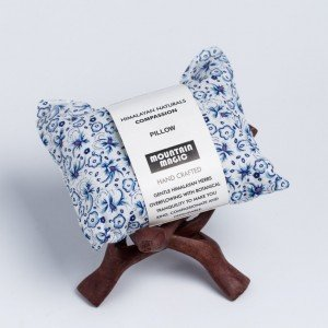 Himalayan Naturals Compassion Pillow