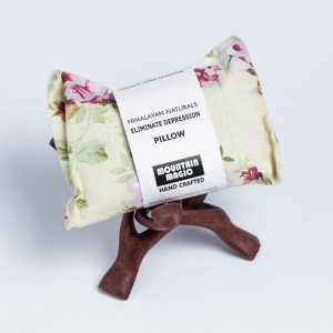 Himalayan Naturals Eliminate Depression Pillow