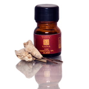 Ayurvedic Formula Kapha Essential Oil Blend (12 ml)