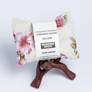 Himalayan Naturals Evergreen Heaven Pillow
