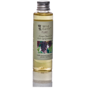 Pure Himalayan Grape Seed Oil Anti Ageing & Massage Oil