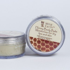 Honey Body Balm (25 Gms.)