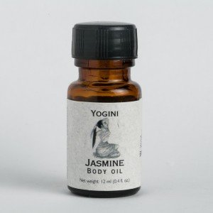 Yogini Jasmine Essential Oil Blend (12 ml) 0.284