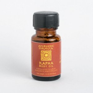 Ayurvedic Formula Kapha Essential Oil Blend (12ml) 0.309