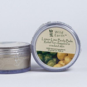 Lemon Lime Body Balm (25 Gms.)