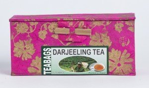 Darjeeling Tea (25 Tea Bags in Paper Box)