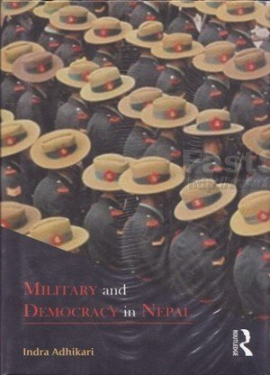 Military and Democracy in Nepal