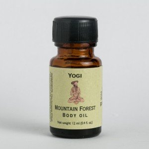 Yogi Mountain Forest Essential Oil Blend (12 ml) 0.287