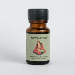Tibetan Hotsprings New Mother Essential Oil Blend (12 ml) 0.292