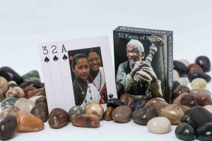 "Playing Cards: ""Faces of Nepal"""