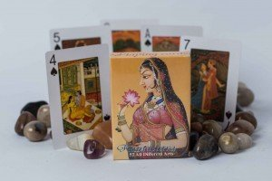 "Playing Cards: ""Kamasutra"" (KS3)"