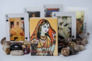 "Playing Cards: ""Kamasutra"" (KS2)"