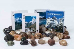 "Playing Cards: ""Everest"""