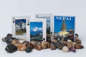 "Playing Cards: ""Nepal"""