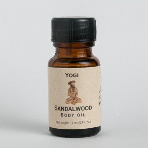 Yogi Sandalwood Essential Oil Blend (12 ml) 0.288