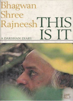 This is it: A Darshan Diary