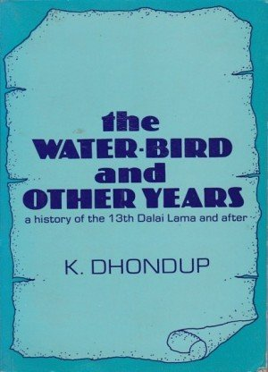 The Water-Bird and Other Years