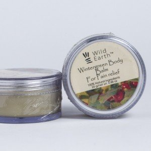 Wintergreen Body Balm